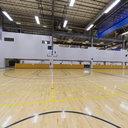 Saville Centre, North Gym