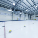 Saville, Curling Rink