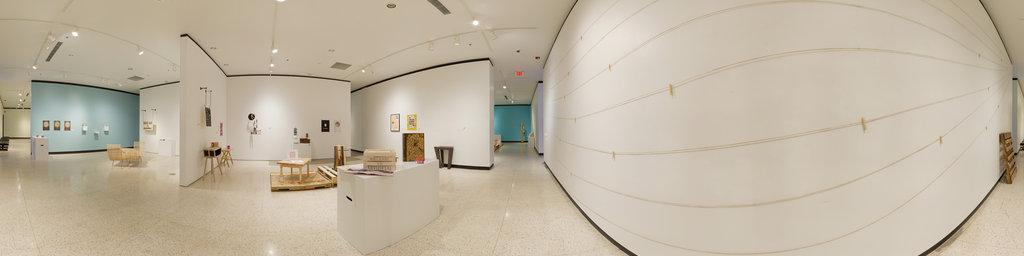 Enterprise Square Gallery, Student Design Show
