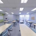 La Cite Francophone, Classroom