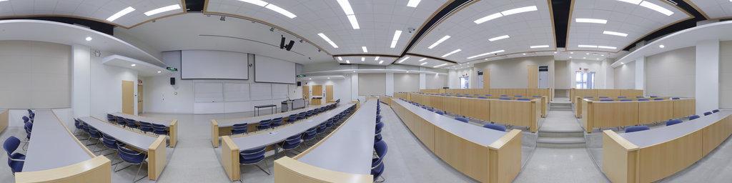 CCIS, Lecture Theatre 1 140