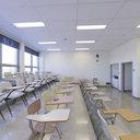 Classroom Building, Classroom