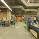 Mec E, Machine Lab