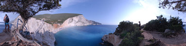 porto-katsiki-lefkada-top-view-from-the-top