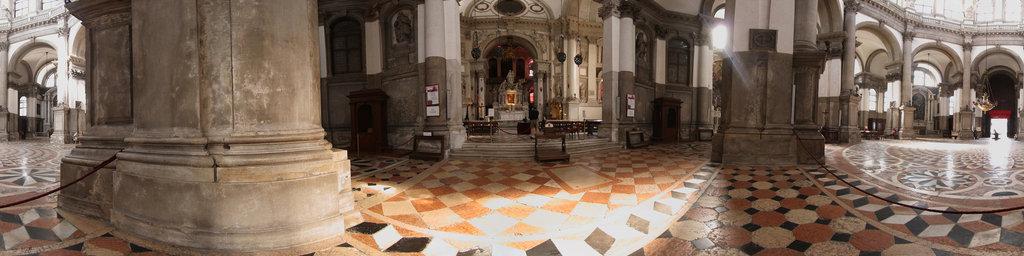 St. Maria Salute