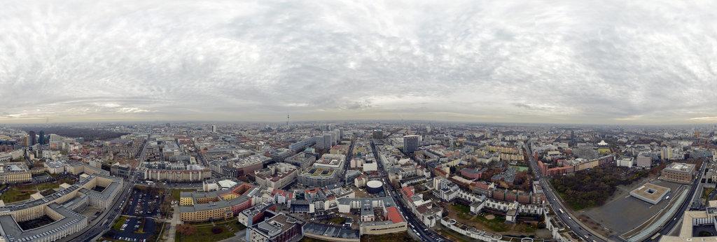 Berlin Hi-Flyer Nov. 2012