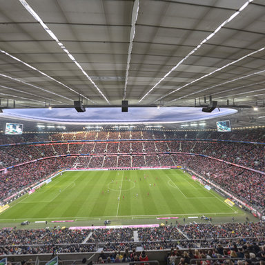 frankfurt allianz arena